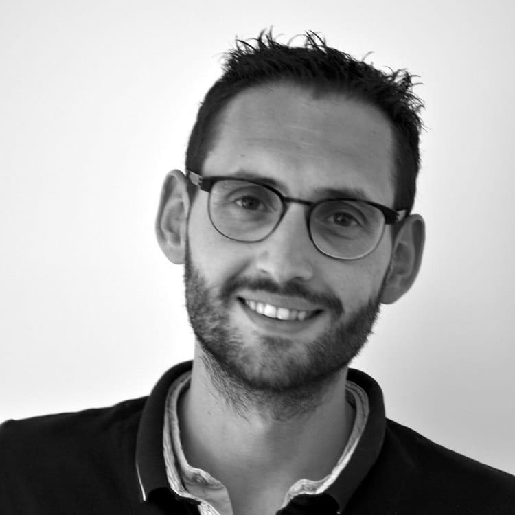 Christophe MOGET